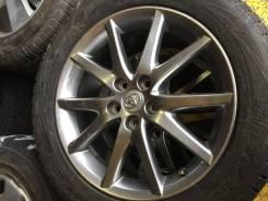 Диски 5*114,3 R18 Toyota #166