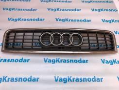 Решетка радиатора. Audi A4, 8E2, 8E5 Audi S4, 8E2, 8E5 ALT, ASN