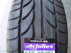 Achilles ATR Sport. летние, новый