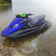 Yamaha FX Cruiser SVHO. 2014 год