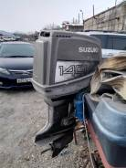 Продам подвесной лодочный мотор Suzuki 140