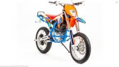 Motoland CRF 250 Stunt, 2019