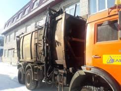 Коммаш КО-440-6, 2008