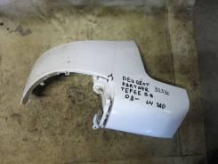 Накладка заднего бампера левая Peugeot Partner Tepee(B9) 2008>