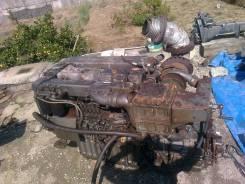 Судовой двигатель Yanmar