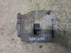 Суппорт тормозной передний левый Chery Vortex Tingo 2010-2014; Tiggo