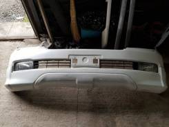 Бампер Toyota Land Cruiser, передний