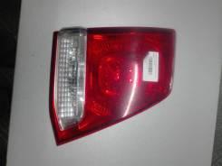 Вставка в крышку багажника Toyota LAND Cruiser 200 2121320LAE