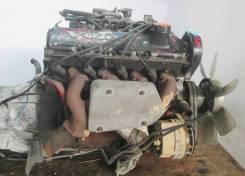 Двигатель Volvo B230FK с АКПП на Volvo 240 Volvo 740 Volvo 760