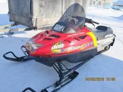BRP Ski-Doo 380 Formula S, 1998