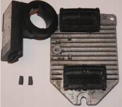 Блок управления двигателем OPEL Z18XE Z18XER Z18XEL