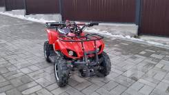 Grizzly Mini 49cc, 2021