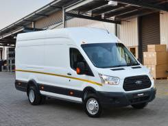 Ford Transit Van, 2019