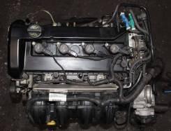 Двигатель Volvo B4204S3 2 литра на Volvo C30 Volvo V50 2005-2012 год