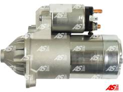 Стартер КИА Sportage 2.0 i 16V JS1370