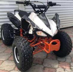 Квадроцикл Spyracing 125СС, 2018