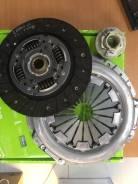 Корзина сцепления + диск + выжимной ВАЗ-2123 Chevrolet Niva (комплект)