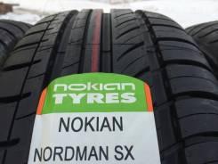 Nokian Nordman SX. Летние, без износа