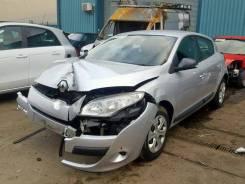 Renault Megane. EZ, K4M