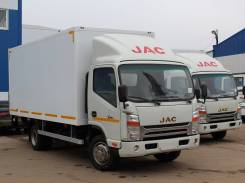 JAC N75. JAC N80 (8,0 т) Промтоварный (ДхШхВ) 5,2х2,2х2,2 м Симферополь, 3 800куб. см., 5 000кг., 4x2