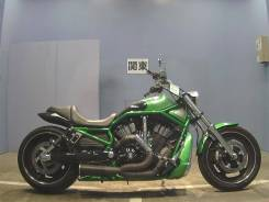Harley-Davidson Night Rod Special VRSCDX, 2010