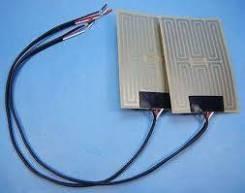 Продам Термоэлементы подогрева ручек (кмп-т 2шт) SM-12474