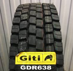 Giti GDR638, 205/75 R17.5 124/122M