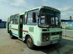 ПАЗ 32054, 2007