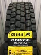 Giti GDR638, 215/75 R17.5 126/124M