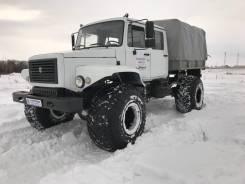 ГАЗ-33088, 2019