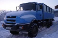 Урал 3255, 2009