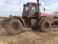 Кировец К-744Р-05, 2010