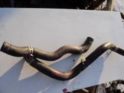 Патрубок радиатора (пара) Honda Fit