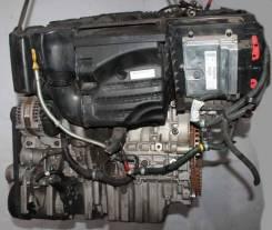 Двигатель Volvo B5244S5 2.4 литра на Volvo S40