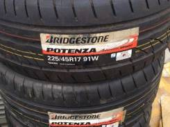 Bridgestone Potenza Adrenalin RE002, 225/45 R17 91W