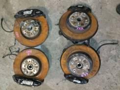 Тормозная система. Subaru Impreza, GRB