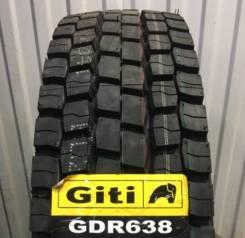 Giti GDR638, 245/70 R17.5 136/134M