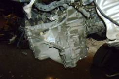 АКПП на Toyota 1ZZ U341E