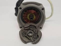 Электростартер + сцепление для 49сс 2т двс, Отправка по России