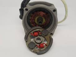 Электростартер + сцепление для 49сс 2т двс, Отправка по РФ