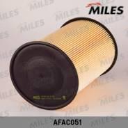 Фильтр воздушный FORD FOCUS 04-/ПОДХОДИТ ДЛЯ VOLVO S40/V50 04- AFAC051 (FILTRON AK372/1, MANN C16134/1) AFAC051 miles AFAC051 в наличии