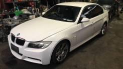 Фара. BMW 3-Series, E90, E91, E90N N46B20