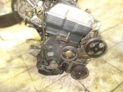 Двигатель Mazda Premasy
