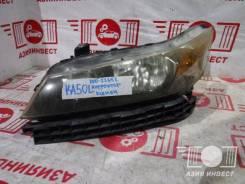 Фара левая Honda Stream 2007 [33151-SMA-J11]