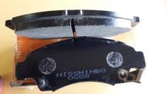 Тормозные колодки PF8265