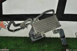 Радиатор масляный. Nissan Cedric, HY34 Nissan Cima, HF50 Nissan Gloria, HY34 Infiniti Q45, F50 VQ30DET, VK45DE