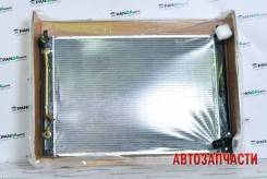 Радиатор охлаждения двигателя TOYOTA Harrier '03- (2.4 л) (TOY03-ACU30, PANDAparts)