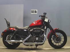 Harley-Davidson Sportster 883 Roadster XL883R, 2012