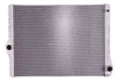 Радиатор двигателя BMW 5 (F10) N52N, N53 10-13 / 7 (F01) 730i 09-15