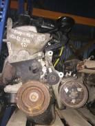 Двигатель K4M Renault Clio 3 1998-2012